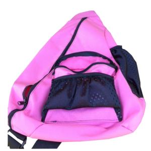 Sling Backpack 1