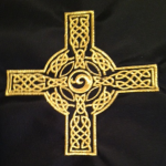 Celtic Cross $25.00
