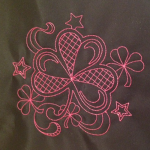 Shamrock - Fancy $18.00