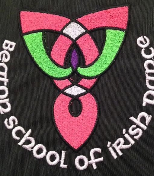 Beaton School of Irish Dance 2