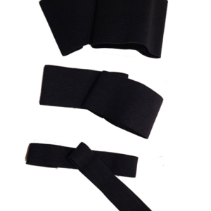Hard Shoe Elastics