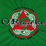 ORourke Irish Dancers