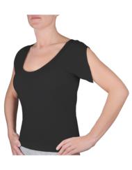 Full Length Camisole Black