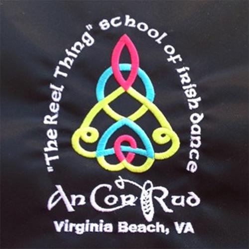 "An Cor Rud ""The Reel Thing"" School of Irish Dance"