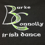 Burke Connolly Irish Dance