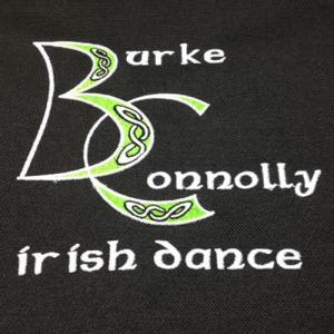 Burke Connolly Irish Dance