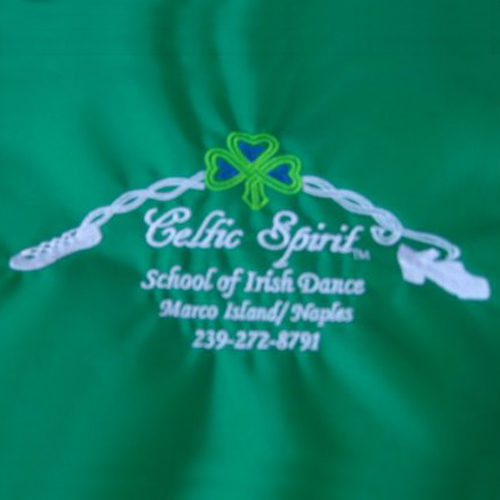Celtic Spirit School of Irish Dance