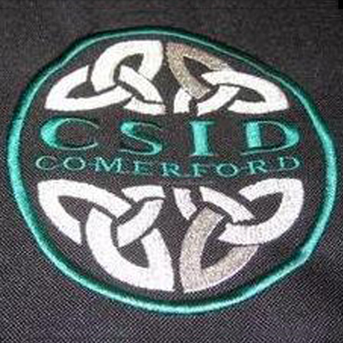 Comerford School of Irish Dance