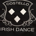Costello Irish Dance