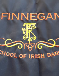 Finnegan School of Irish Dance