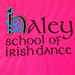 Haley School of Irish Dane