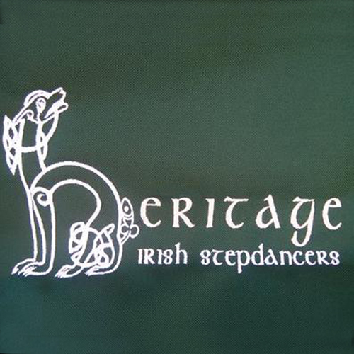 Heritage Irish Stepdancers