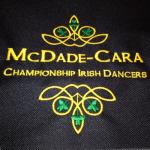 McDade-Cara Championship Irish Dancers