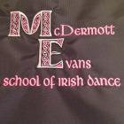 McDermott Evans School of Irish Dance