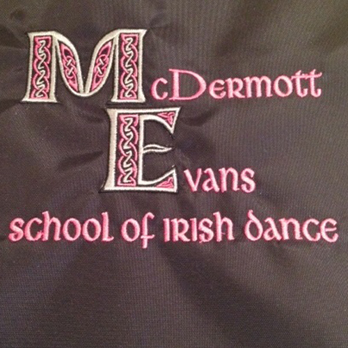 McDermott Evans School of Irish Dance