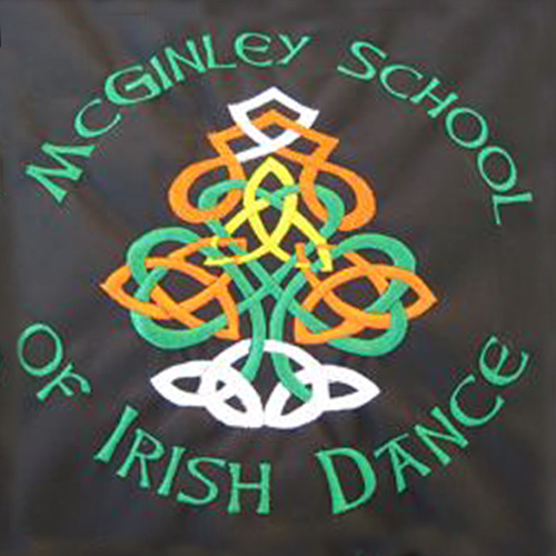 McGinley School of Irish Dance