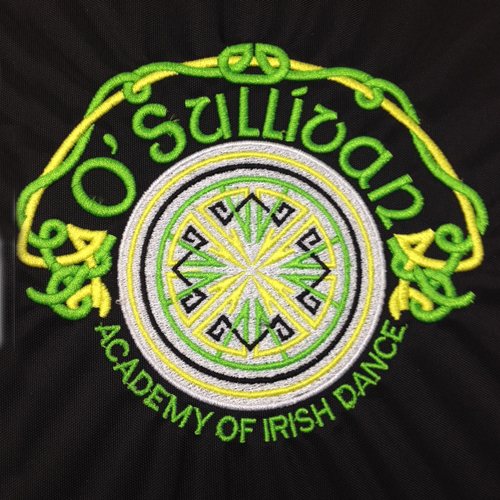 O'Sullivan Academy of Irish Dance
