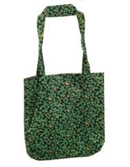 Shamrock Tote Bag