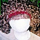 Headband on Wig