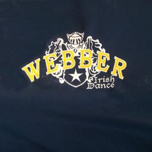 Webber Irish Dance