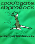 Woodgate Shamrock Academy of Irish Dance
