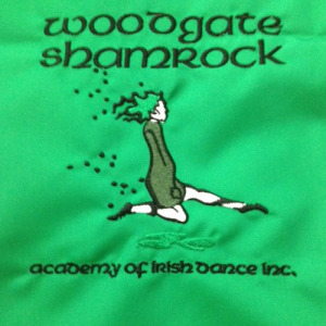 Woodgate Shamrock Academy of Irish Dance