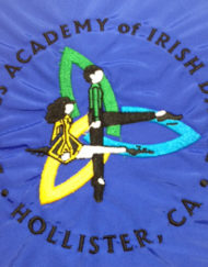 Barnes Academy of Irish Dance