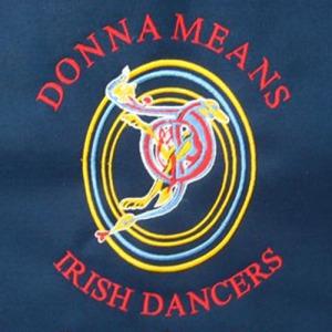 Donna Means Irish Dancers