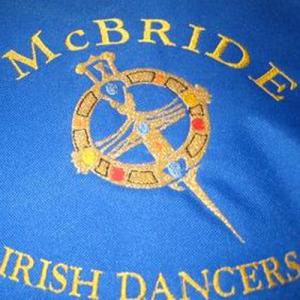 McBride Irish Dancers