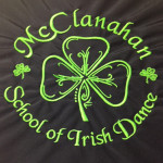 McClanahan School of Irish Dance