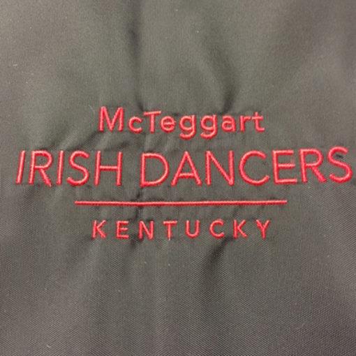 McTeggart Irish Dancers