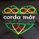 Corda Mor Irish Dance