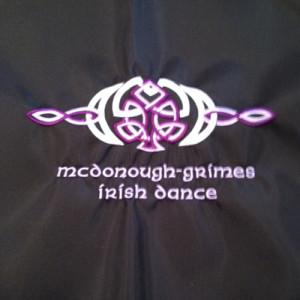 McDonough-Grimes Irish Dance
