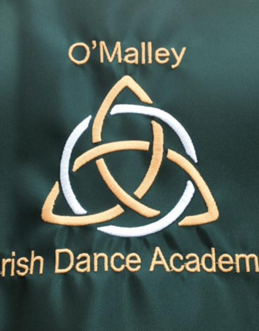 O'Malley Irish Dance Academy