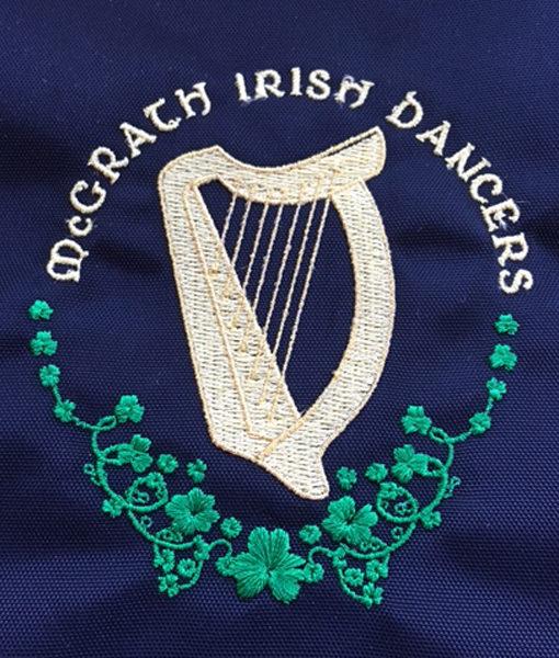 McGrath Irish Dancers