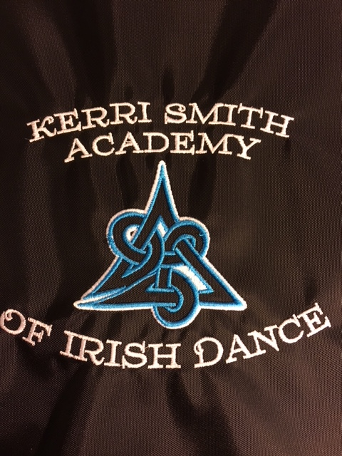 Kerri Smith Academy of Irish Dance