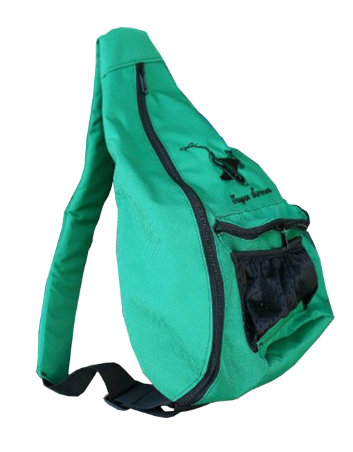 Sling Backpack Side