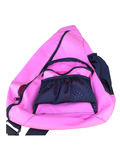 Sling Backpack 1