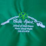 Celtic Spirit School of Irish Dance