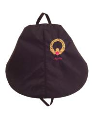 Embroidered Child Size Irish Dance Dress Bag