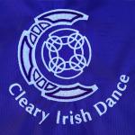 Cleary Irish Dance