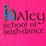 Haley School of Irish Dane