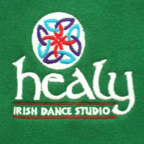 Healy Irish Dance Studio