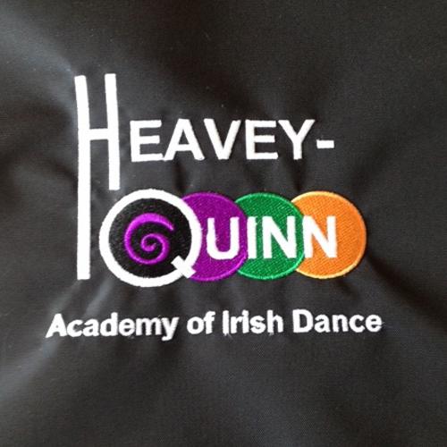 Heavey-Quinn Academy of Irish Dance