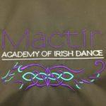 Mactir Academy of Irish Dance