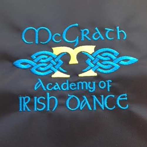 McGrath Academy of Irish Dance