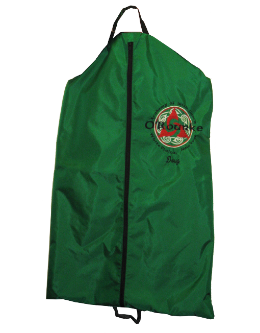 Straight Garment Bag