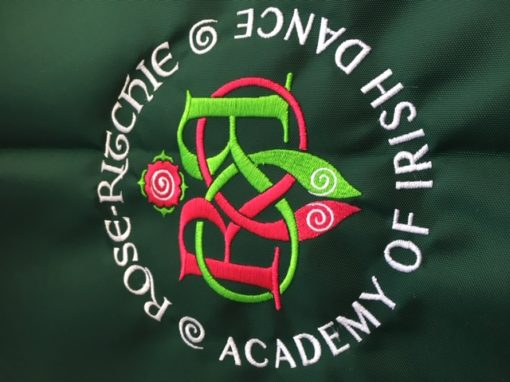 Rose Ritchie Academy of Irish Dance