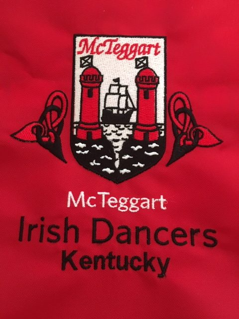 McTeggart Irish Dancers KY