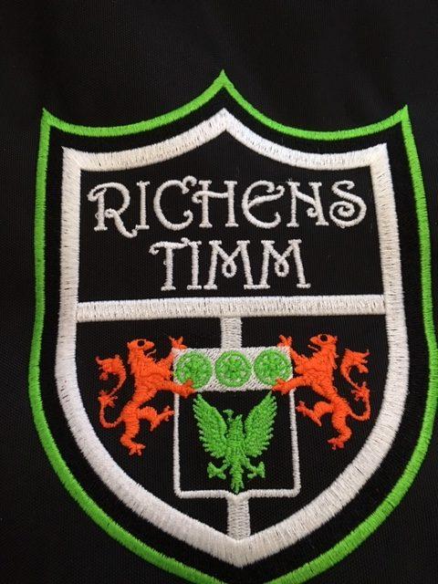 Richens Timm